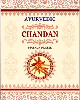 Encens Chandan Ayurvedic Bois de Santal