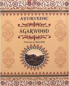 Encens Agarwood Ayurvedic