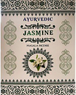 Encens Jasmin Ayurvedic