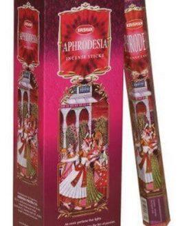 Encens Aphrodisiaque Krishan (3 boîtes de 20 grammes)