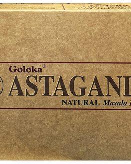 Encens Goloka Astagandha