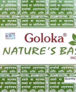 Encens Goloka Basilic