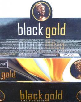 Encens Black Gold Nandita