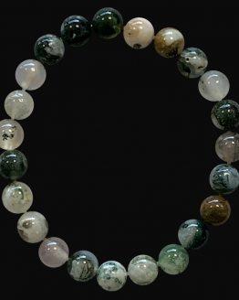 Bracelet Agate Arbre A