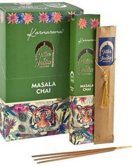 Encens Masala Chai Tales of India