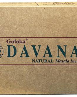 Encens Goloka Davanam
