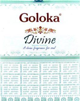 Encens Goloka Divine