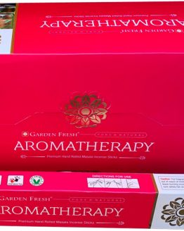 Encens Garden Fresh Aromatherapy