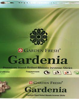 Encens Garden Fresh Gardenia