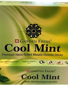 Encens Garden Fresh Menthe fraîche