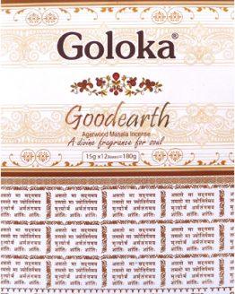 Encens Goloka Goodearth