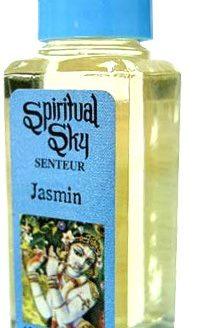 Huile parfumée Jasmin Spiritual Sky 10ml