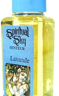 Huile parfumée Lavande Spiritual Sky 10ml