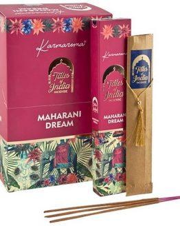Encens Maharani Dream Tales of India
