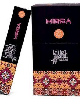 Encens Myrrhe Tribal Soul