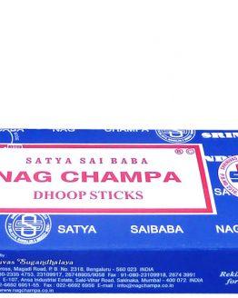 Dhoop Sticks Nag Champa Satya