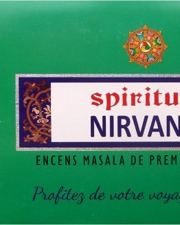 Encens Spiritual Nirvana Sri Durga