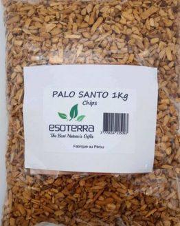 Copaux Palo Santo ESOTERRA Pérou 1KG