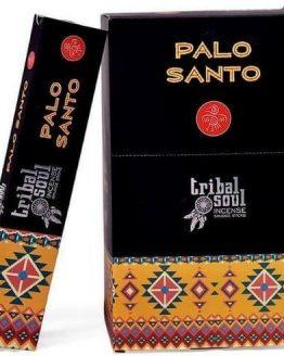 Encens Palo Santo Tribal Soul