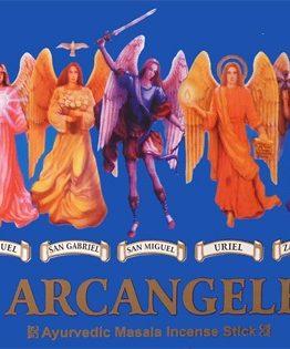 Coffret Encens 7 Archanges Ppure