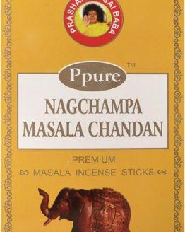 Encens Chandan Santal Ppure