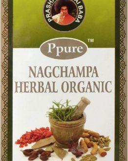 Encens Herbal Organic Ppure