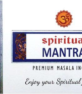 Encens Spiritual Mantra Sri Durga