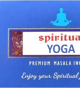 Encens Spiritual Yoga Sri Durga