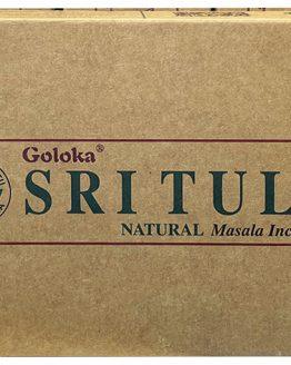 Encens Goloka Basilic Tulsi