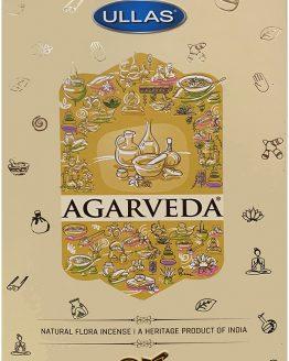 Encens Ullas Agarveda Sri Durga