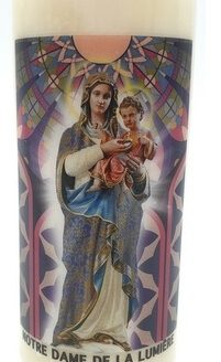 Neuvaine Notre Dame de la Lumière