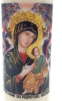 Neuvaine Notre Dame du Perpétuel Secours
