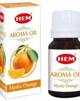 Huile HEM Orange 10mL