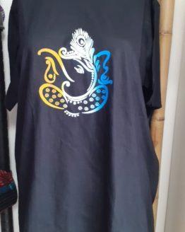 tee shirt Ganesh M